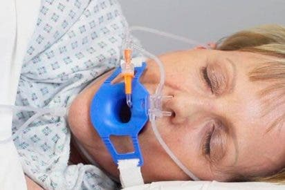La tremenda eficacia de la broncoscopia navegacional en quirófano híbrido deja una tasa de complicaciones cercana a cero