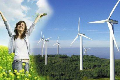 Los países en los que el 90% de la energía eléctrica es renovable