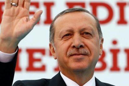 Erdogan es reelegido presidente de Turquía