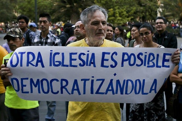 La necesidad de que los laicos participen en la elección de los obispos chilenos