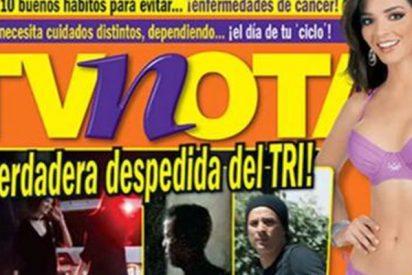 Escándalazo sexual en el seno de la selección mexicana a pocos días del inicio del Mundial