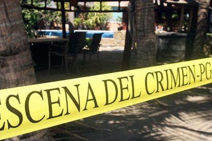 ¡Tomarse la justicia por su mano!: Así linchan a un delincuente en México