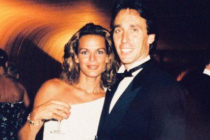 Daniel Ducruet, ex marido de Estefanía de Mónaco, se casa