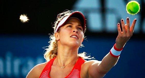 La Tenista Eugenie Bouchard Posa Desnuda A Dos Semanas De Comenzar