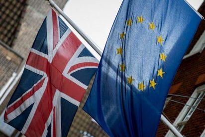 Así es la ley sobre la salida de Reino Unido de la Unión Europea