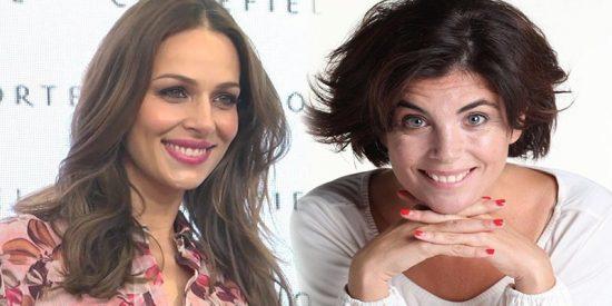 Eva González deja en ridículo a Samanta Villar hablando de maternidad