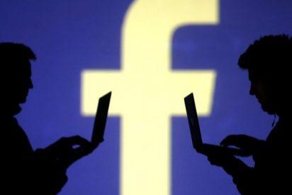 Este mensaje 'de dos caras' en Facebook deja perplejos a los usuarios