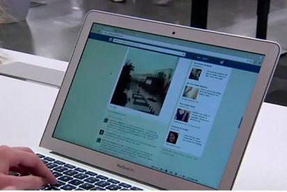 Suiza inspeccionará los perfiles de Facebook y Twitter de los solicitantes de asilo