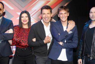 'Factor X' certifica su defunción anotando un solo dígito y siendo la 4ª opción de la noche del viernes