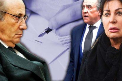 """La lapidaria carta de Francis Franco a Pedro Sánchez: """"No le dé la razón a mi abuelo y haga cosas constructivas"""""""
