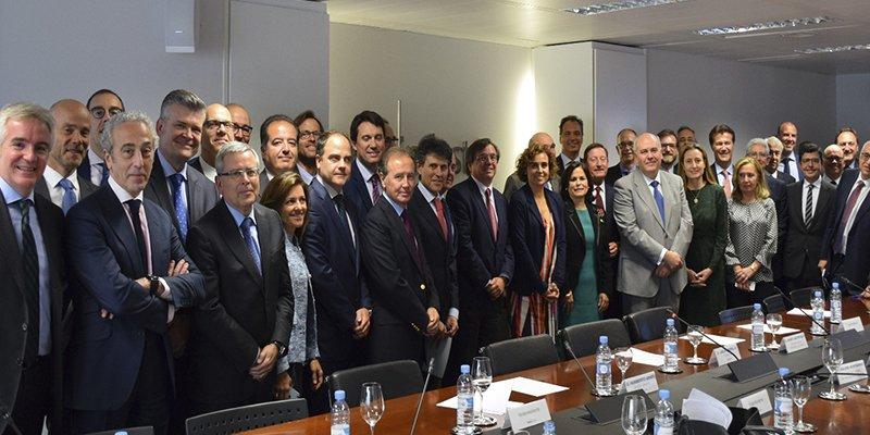 Farmaindustria felicita a Montón por su nombramiento