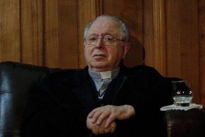 El Papa recibe al segundo grupo de víctimas de Karadima
