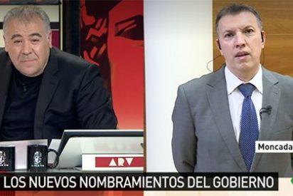 Pedro Sánchez quería otra cara de laSexta y Cuatro para su Gobierno… pero le han dejado con un palmo de narices