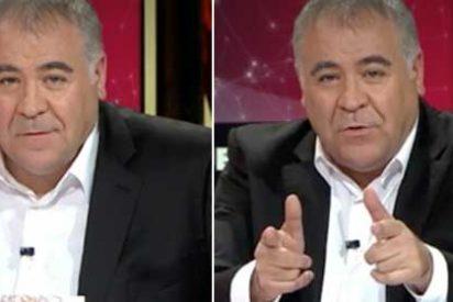 Ferreras tira de manual: palos al PP cuando hace oposición a Sánchez y reality-show con la sucesión de Rajoy