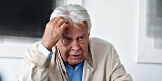 El atronador audio de Felipe González advirtiendo a Pedro Sánchez sobre sus malas compañías
