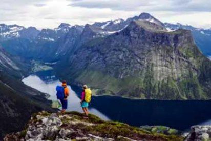 Qué ver y hacer en los Fiordos noruegos