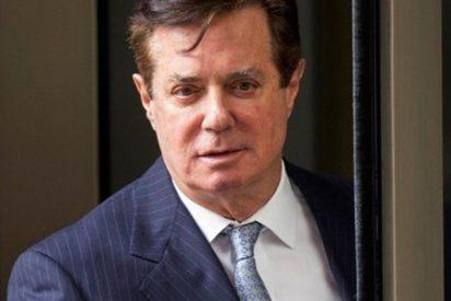 El Fiscal especial de EE.UU. acusa directamente al ex jefe de campaña de Trump