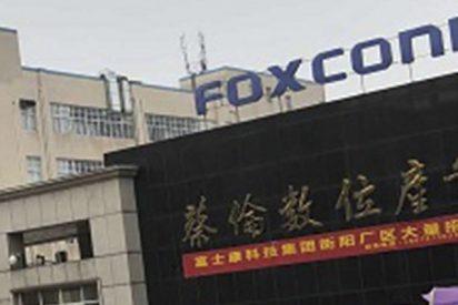 Vuelven a investigar a Foxconn por las condiciones de sus trabajadores en las fábricas de China