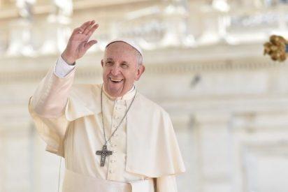 """El Papa, a la peregrinación Macerata-Loreto: """"Felicidad es amar a Dios y a los demás"""""""