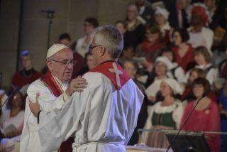 La visita del Papa a Ginebra dejará a la diócesis con casi dos millones de francos de deuda