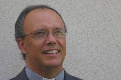Francisco José Ruiz Pérez sj, nuevo Decano de Teología de la Universidad de Deusto