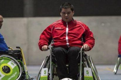 Así es el fútbol sobre ruedas: Un sueño cumplido para jóvenes con discapacidad