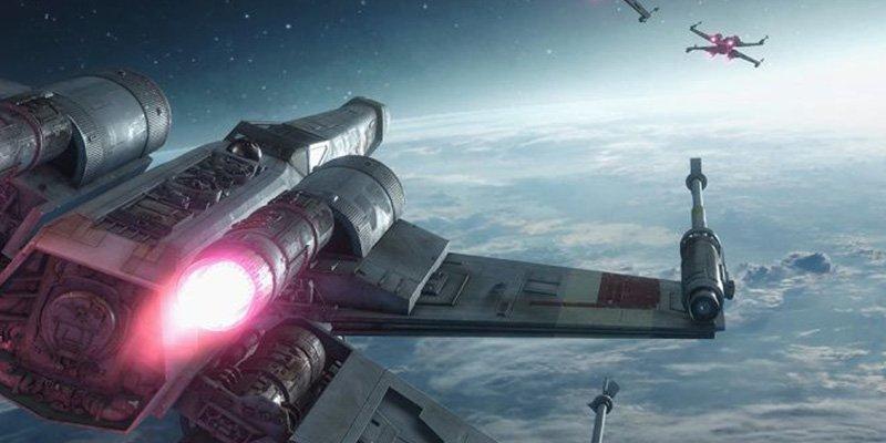 """Trump ordena al Pentágono crear una """"Fuerza Espacial"""""""