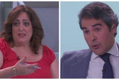 """Israel García Juez sale vivo de las trampas de TV3: """"Vi a periodistas de esta casa subidos sobre los coches de la Guardia Civil"""""""