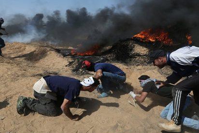 """La ONU aprueba una resolución de condena a Israel por su """"fuerza excesiva"""" en Gaza"""
