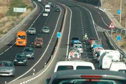 La Guardia Civil de Tráfico alerta a los pardillos contra el efecto 'Safety Car'