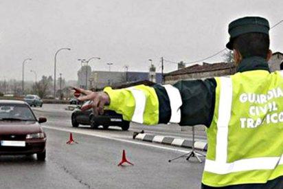 La Guardia Civil recomienda el truco de la moneda para que no te casquen 800 euros de multa