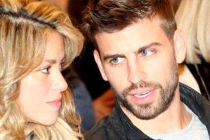 Shakira muestra su apoyo incondicional a Gerard Piqué