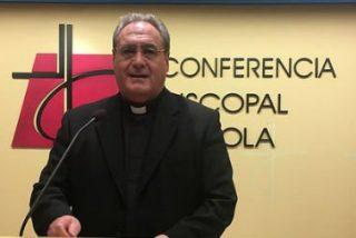La Iglesia no se opondrá a la salida de Franco del Valle de los Caídos