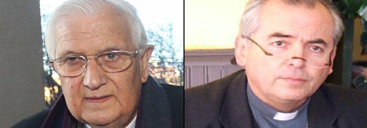 El Papa acepta las renuncias de Goic y Valenzuela, otros dos obispos salpicados por los abusos de Karadima