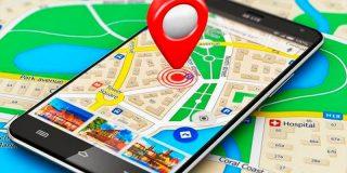 Google Maps permite buscar productos cercanos en su pestaña de compras