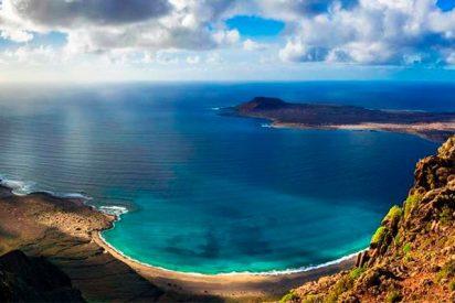 La Graciosa se convierte en la octava isla de Canarias