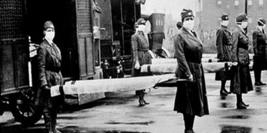 Se cumplen 100 años de la gran pandemia que perjudicó al nombre de España