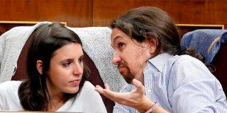 El jefe de Cabify deja en tierra y con el culo al aire a Pablo Iglesias y a Inés Montero