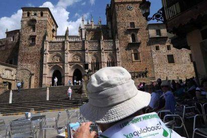 """Aradillas, sobre Guadalupe: """"El pueblo extremeño está harto de tantos desprecios y olvidos"""""""