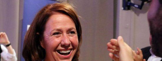 El discurso más condenable en TV3 de la rabiosa alcaldesa que anima a dar golpes al Rey