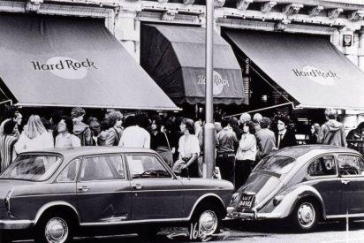 Hard Rock Café Barcelona celebra su 47 aniversario poniendo a la venta su Legendary Burger a 71 céntimos