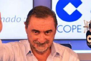 """Agrelo, contra Herrera: """"Es un sinsentido que la Iglesia en España pague a periodistas que ridiculizan el Evangelio"""""""