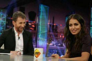 La prepotencia de la 'desaparecida' Hiba Abouk ante Pablo Motos