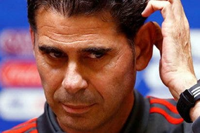 """Hierro: """"El fútbol al final se gana y se pierde con lo que pasa dentro del campo"""""""