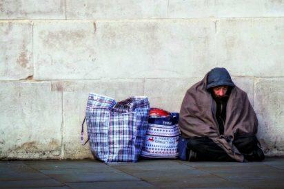 España no tiene recursos para atender a sus propios ciudadanos en situación de pobreza, pero si para acoger a los 629 inmigrantes del Aquarius