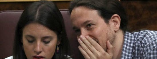 Podemos subirá el sueldo a Pablo Iglesias sin remordimientos si no puede pagarse su casoplón