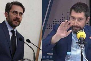 Màxim Huerta dice que él no defraudó, asegura que no va a dimitir y carga contra el PP en una entrevista en la SER...que no convence ni a Toni Garrido