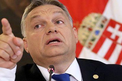 Hungría aprueba una legislación que criminaliza la ayuda a inmigrantes