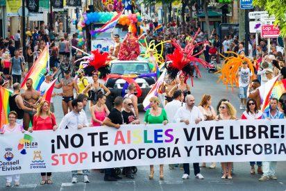 Ibíza se prepara para celebrar el Gay Pride 2018