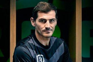 A Iker Casillas no le gusta que Sara Carbonero enseñe muslo en las fotos